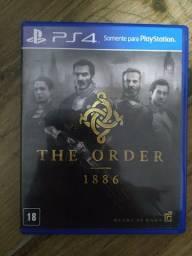 Jogo The Order