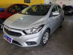 Chevolet Onix 2019 LT 1.0 completo