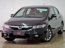 Honda New Civic Lxl 1.8 Aut 2010