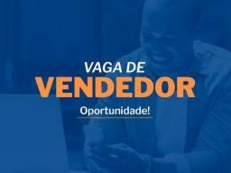 Vendedor(a) - Escritório - Pretensão Salarial
