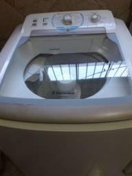 Maquina de lavar roupas 12kg electrolux turbo secagem
