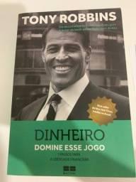 Livro Dimheiro Domine Esse Jogo.