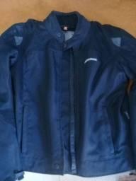 Jaqueta hebo com proteção. usada uma vez (m)