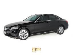 Mercedes-Benz C200 EQ Boost 1.5 Turbo