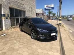 Chevrolet Cruze Sport 6 2017