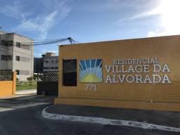Apartamento 2/4 - Condomínio Village da Alvorada - Benedito Bentes