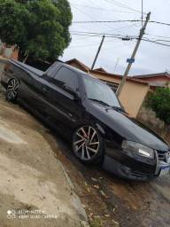 Vendo saveiro G4