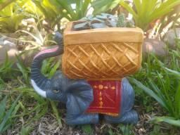 Vaso - Elefante Cachepot