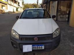 Título do anúncio: Fiat Strada 1.4 Working Flex 2p
