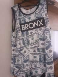 Camiseta Bronx Dolar
