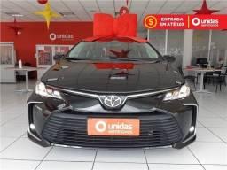 Toyota Corolla XEI Vvt iE AT 2.0 único dono Km baixíssimo 2020
