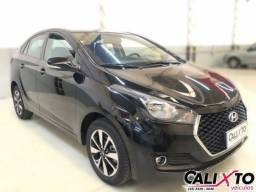 Hyundai hb20s 1.6 at atyle completo / 2019