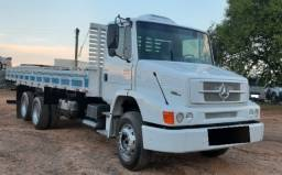 Caminhão MB 1620 - 105.000