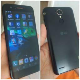LG k10 32GB 2GB ram tela 5.3 Android 10 conservado