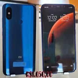 Xiaomi Mi8 128/6GB