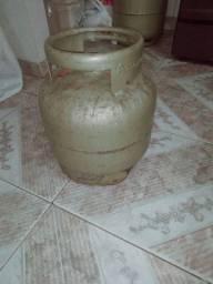 Botella de gas
