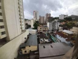 Alugo Excelente Apto de 2 Quartos e Suíte Padre Café Com Itamar Franco Com Garagem