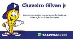 Chaveiro Gilvan Jr