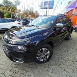 Fiat Toro Freedom 2.0 AT9 4x4 Diesel - 19/20
