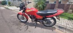 Cg titan 2001 125 cc