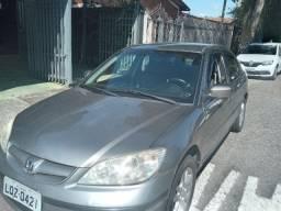 Honda Civic LXL 2004 completo R$21.500,00