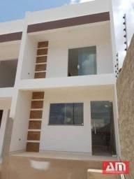 Título do anúncio: Promoção de Julho Residencial com 5 casas duplex em excelente localização e acesso , Casa