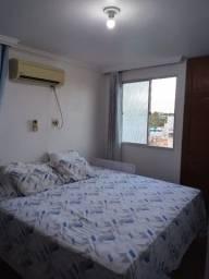 Vendo apartamento Cond. Edith Lobo - Serraria