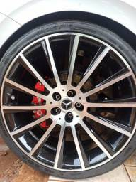 Roda Mercedes AMG
