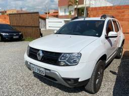 Duster 16 2020