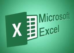 Título do anúncio: Planilha em Excel - Leia Descrição