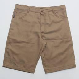 Bermuda Jeans e Bermuda Sarja Tam:40, 42, 44, 46 e 48