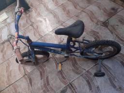 Bicicleta para Crianças de 2 ate 5 Anos