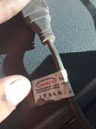 Lâmpada led farol automotiva
