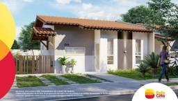 Casa de condomínio fechado. Segurança, qualidade e conforto de uma casa aproveite!