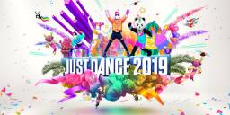 Just Dance 2019 - Xbox One - Jogo Lacrado - Midia Física