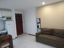 Apartamento tipo studio mobiliado