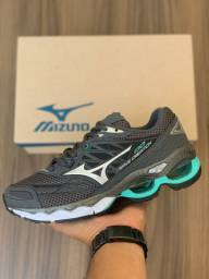 Vendo tênis Mizuno wave creation ( 120 com entrega)