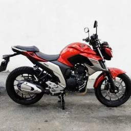 Título do anúncio: Yamaha Fazer 250 Abs<br><br>