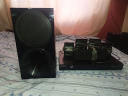 Home Teather Samsung