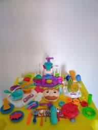 Brinquedos play doh