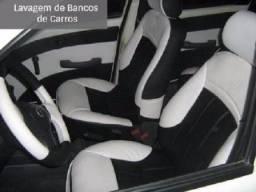 Super Pacotão Lavagem a Seco em Veículo Seu carro com aspecto de Novo