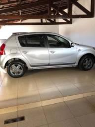 Renault Sandero Vibe 1.6 8V