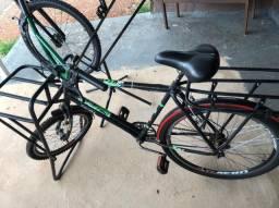 Bicicleta Cargueira super conservada