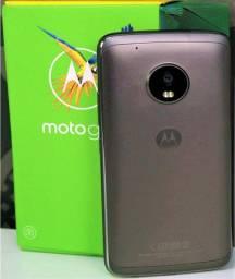 Queima Total!! Celular Motorola Moto G5 Plus 64GB + 4GB Ram 12X Sem Juros Garantia 1 Ano