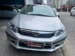 Honda civic 2014 LXR 2.0 lindo oportunidade !!!!!
