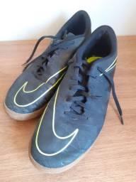 Chuteira Nike Futsal