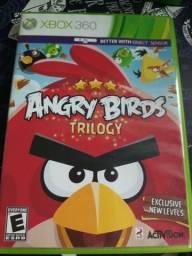 Jogo Angry Birds Xbox 360