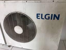 Ar Condicionado Elgin 36000btus