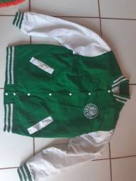 Jacketa do Palmeiras top
