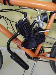 Motor completo para bike